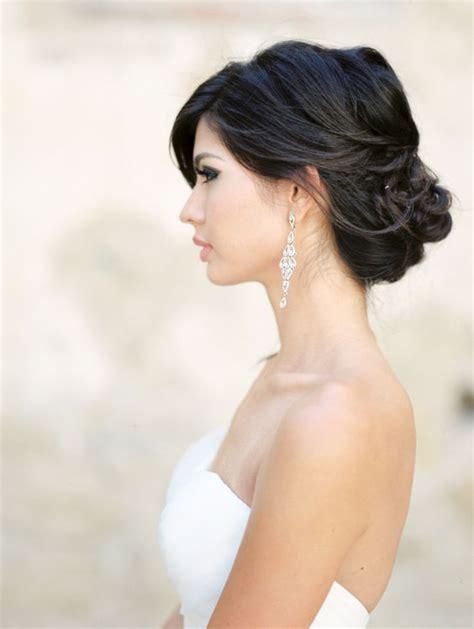 18 relaxed summer wedding hairstyles weddingsonline