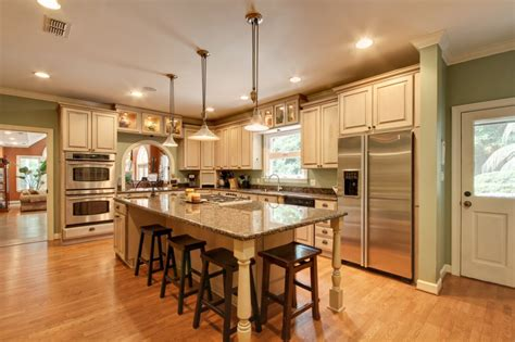 Luxury Handmade Kitchens - luxury kitchen renovations custom cabinetry appliance