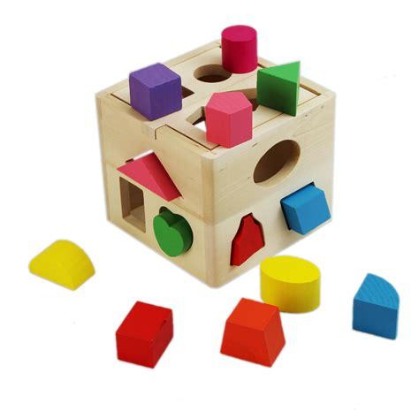 zoetoys big baby intelligence box educational toys 0 3 years thirteen intelligence