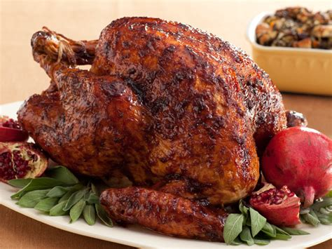 best thanksgiving turkey recipes and ideas food network
