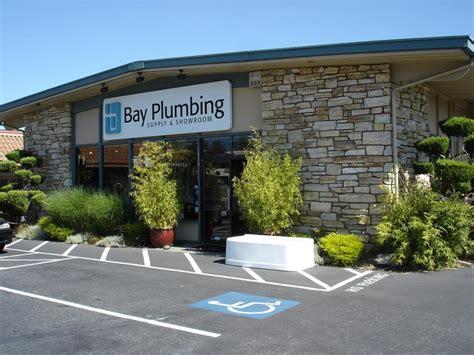 Bay Plumbing Supply   Santa Cruz CA 95062   831 475 2900