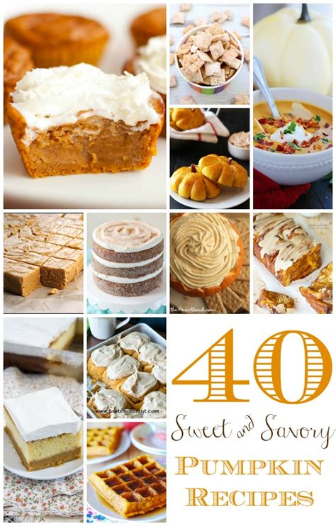 40 festive finger food recipes sweet and savory nibbles for your razzle dazzle books 40 sweet savory pumpkin recipes 11 20 made from