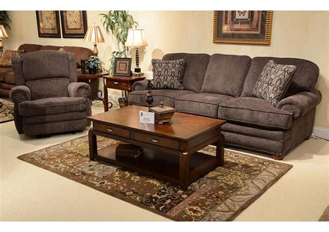 rocker recliner sofas loveseats adams furniture and appliance braddock metal loveseat