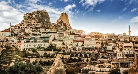 Single Story House the cave hotels of cappadocia boutique hotels in turkey