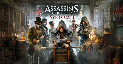 assassins creed syndicate the dreadful crimes download assassins creed syndicate the dreadful crimes full indir
