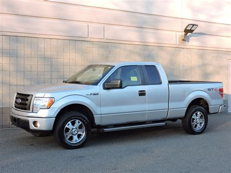auto mall ford used 2010 ford f 150 stx at saugus auto mall