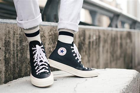 Kaos Kaki Converse Boxset 5 Pasang Murah 1 10 sneakers terbaik untuk traveling bikin nyaman seharian up station