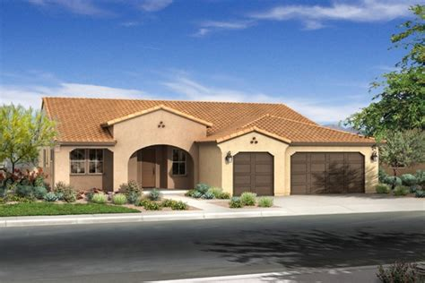 top pardee homes las vegas on durango ranch grand opening