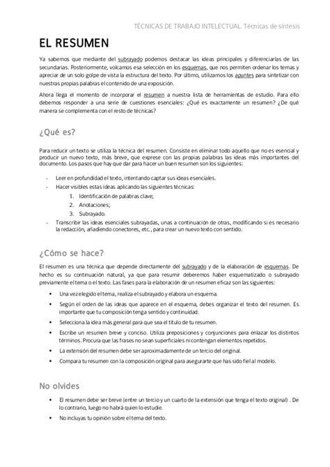 5 Resumenes De Libros Cortos by El Resumen Y Ejemplos