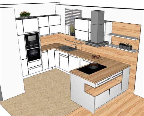 Kleine Küche L Form 19 by Kuchen Halbinsel Form Alles 252 Ber Wohndesign Und M 246 Belideen