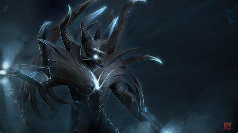 dota 2 soul keeper wallpaper dota 2 terrorblade warrior supernatural beings games
