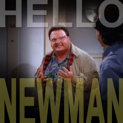 Seinfeld The by Hello Newman Seinfeld
