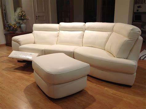 divani doimo pelle divano doimo sofas charles scontato 55 divani a