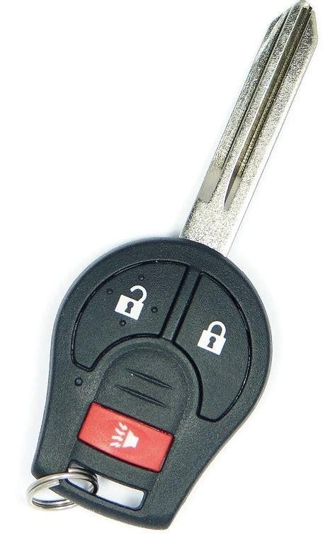 nissan versa key replacement 2016 nissan versa note remote keyless entry key fob
