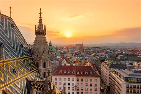 experience vienna austria lonely planet