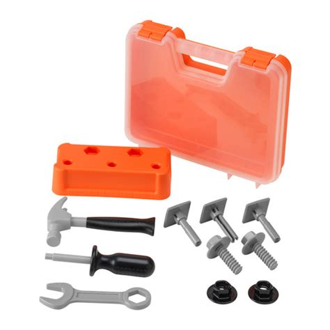 ikea tool storag duktig tool box ikea
