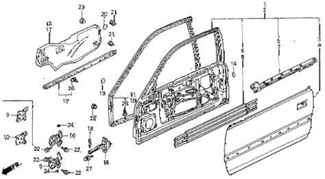1993 honda accord parts diagram 1993 honda accord parts diagram automotive parts diagram