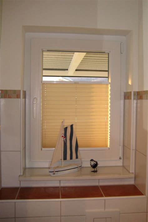 Wc Fenster Sichtschutz by Plissees In Unserem Hauswirtschaftsraum G 228 Ste Wc