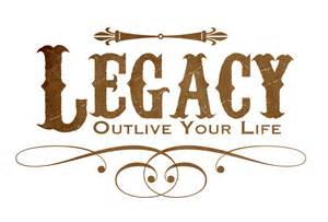 a legacy worth recalling what will you leave books leaving a legacy the