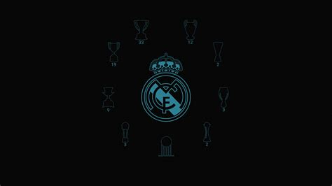 real madrid logo hd wallpapers real madrid wallpaper hd 2018 71 images