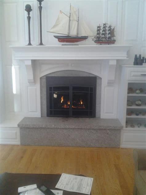 Gas Fireplace Inserts Uk by Gas Fireplace Inserts