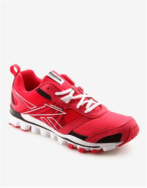 Sepatu Reebok Sl6000 Warna Abu Reebok S Hexaffect Run Shoes Abu Abu Mataharimall