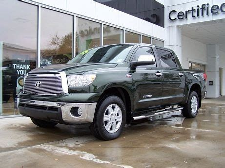 buy used 2012 toyota tundra truck crew max cab 6 speed automatic electronic w overdrive in find used 2012 toyota tundra crew max sr5 in new roads louisiana united states