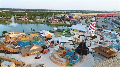morgans san antonio s s new water park opens this weekend