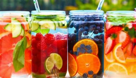 Why Is Detox Water For You by Why You Need Detox Water Spice Tv Africa