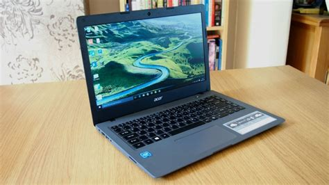 Laptop Acer One 14 Windows 7 acer aspire one cloudbook 14 review trustedreviews