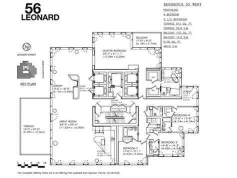 8 york street floor plans what s it all about alfii architectural design 56