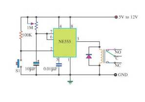 delay timer relay wiring free engine image for user manual