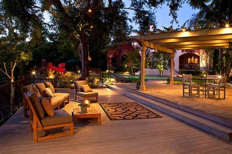 Backyard Inspiration by Dreamy Outdoor Backyard Living Spaces And Inspiration