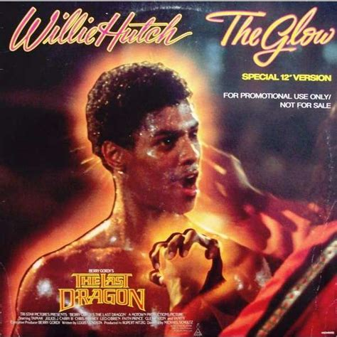 The Glow Willie Hutch the glow 12 mix keep on jammin the last soundtrack by willie hutch 12inch