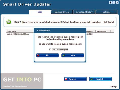smart driver updater full version free download with crack smart driver updater v4 0 0 1217 free download