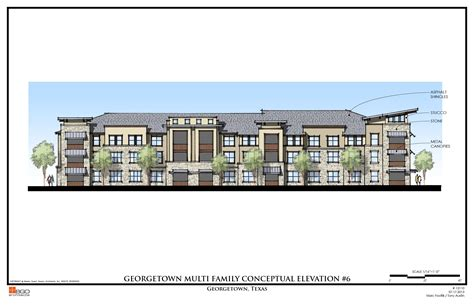 Summit Apartments Georgetown Tx New Luxury Apartments Coming To Georgetown