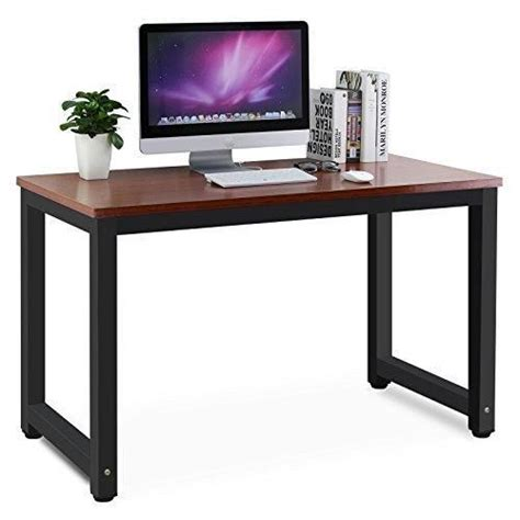 Tribesigns Modern Simple Style Computer Desk Pc Laptop Style Computer Desk