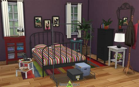 Ideas For Small Dining Rooms by Around The Sims 4 Custom Content Download Objects