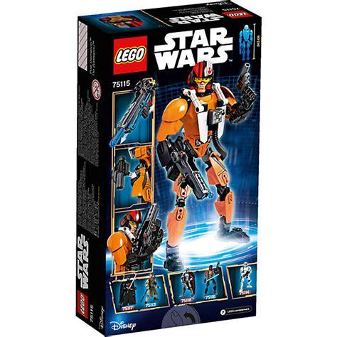 Lego 75115 Wars Poe Dameron lego 75115 wars poe dameron wars mytoys