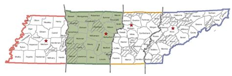 local service centers nrcs tennessee