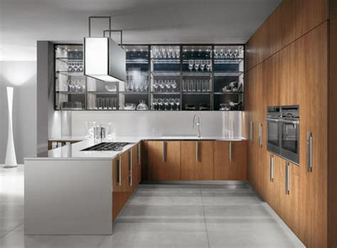 Walnut Kitchen Cabinets Modern by Top 10 Modern Kitchen Design Trends Of An Architect