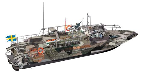 Stopl Cb 90z Mk combat boat cb 90 h fast assault craft inter boating and ships