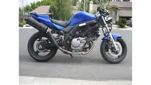 Suzuki Sv650 Tire Size Streetfighter Motorcycle Image 120