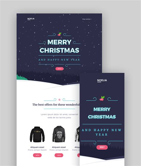 Best Mailchimp Templates To Level Up Your Business Email Newsletter 2017 Mailchimp Template Design
