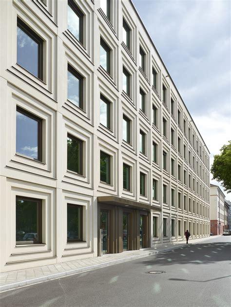 architekten in mannheim forschungsgeb 228 ude in mannheim wulf architekten fast