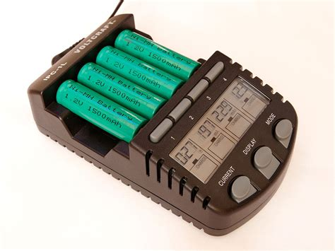 battery charger simple the free