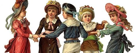 a day in the life with tj victorian spring wreath victorian children in victorian times and how they lived