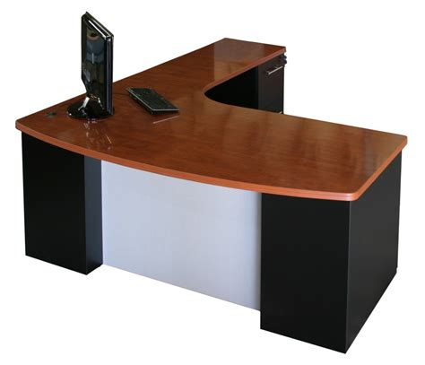 Black L Shape Desk Best Black L Shaped Desk All About House Design