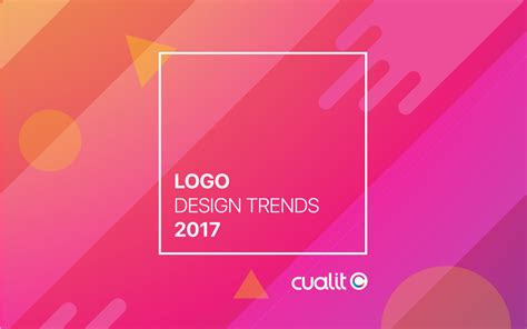 design trends in 2017 logo design trends 2017 cualit