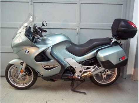 bmw k1200gt 2003 bmw k1200gt for sale on 2040 motos